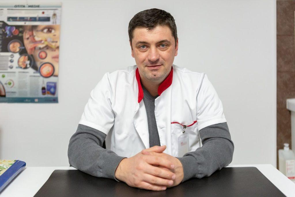 Dr. Eliade Gicu Chirila