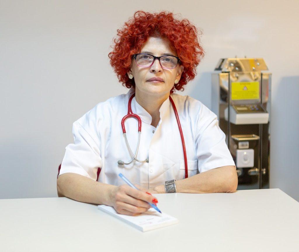 Dr. Mihaela Prodan