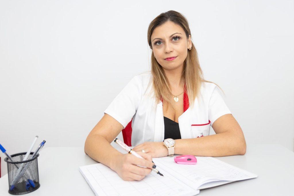 Dr. Georgiana Joitaru