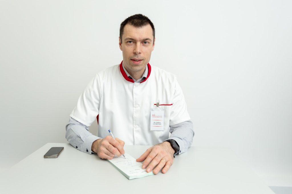 Dr. Laurentiu Taban
