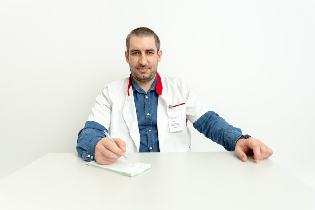 Dr. Alexandru Bivol